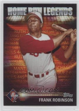 2012 Topps Prime 9 Home Run Legends #HRL-8 - Frank Robinson