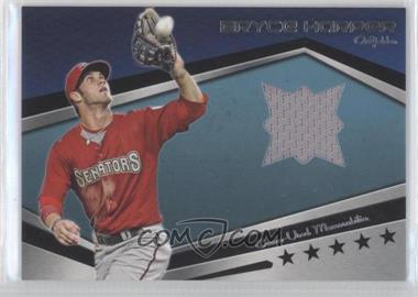 2012 Topps Pro Debut - Materials Relics #MLM-BH - Bryce Harper