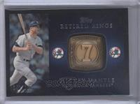 Mickey Mantle /736