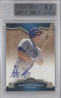 Anthony Rizzo /235 [BGS 8.5]