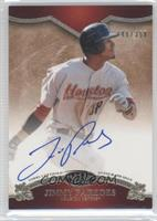 Jimmy Paredes /350