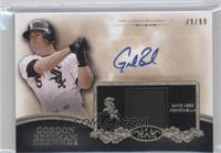 Gordon Beckham /99