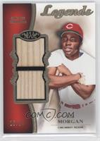 Joe Morgan /15