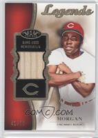 Joe Morgan /50