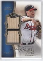 Chipper Jones /50