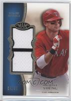 Michael Young /50