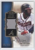 Jason Heyward /399