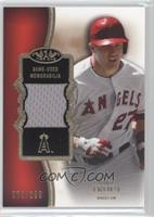 Mike Trout /399