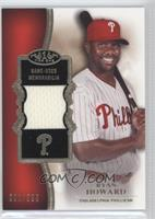 Ryan Howard /399