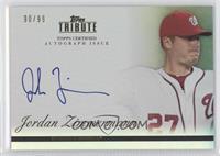 Jordan Zimmermann /99