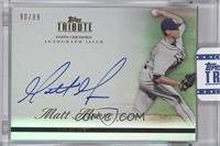 Matt Moore /99