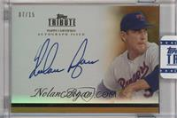 Nolan Ryan /15 [ENCASED]