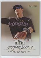 Troy Tulowitzki /299