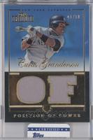 Curtis Granderson /50 [ENCASED]