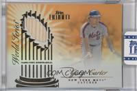 Gary Carter /25 [ENCASED]