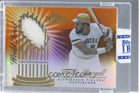 Willie Stargell /25 [ENCASED]