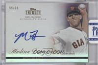 Madison Bumgarner /99 [ENCASED]