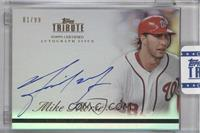 Mike Morse /99