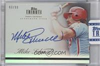 Mike Schmidt /99 [ENCASED]