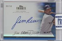 Jim Rice /50 [ENCASED]