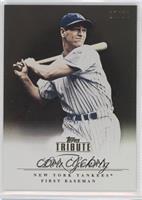 Lou Gehrig /60