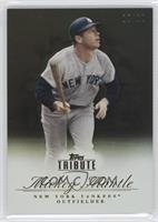 Mickey Mantle /60