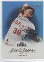 Jered Weaver /199