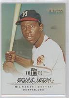 Hank Aaron /299