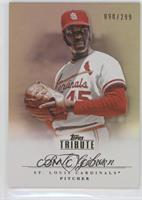Bob Gibson /299