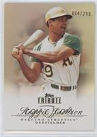 Reggie Jackson /299