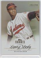Larry Doby /299