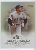 Mickey Mantle /299