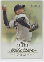 Andy Pettitte /299