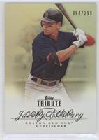 Jacoby Ellsbury /299