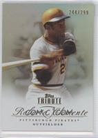 Roberto Clemente /299