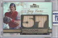 Gary Carter /99 [ENCASED]