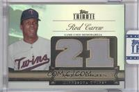 Rod Carew /49 [ENCASED]