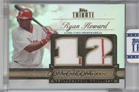 Ryan Howard [ENCASED] #87/99