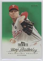 Roy Halladay /75