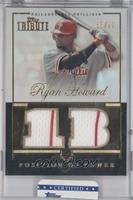 Ryan Howard /99 [ENCASED]