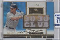 Jacoby Ellsbury /50 [ENCASED]