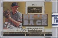 Stephen Strasburg /15 [ENCASED]