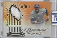 Dave Winfield /25