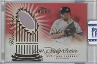 Andy Pettitte /10