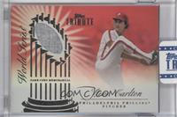 Steve Carlton /10 [ENCASED]