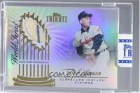 Bob Lemon /99 [ENCASED]