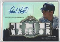 Paul O'Neill /18