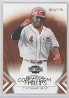Brandon Phillips /125