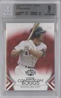 Wade Boggs /1 [BGS 9]