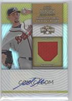 Mike Minor /25